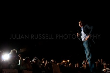 Mitt Romney wins the Florida primary.